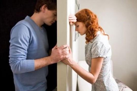 Кризис 2 лет брака