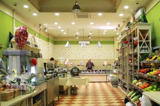 Магазины домашнего интерьера барнаул