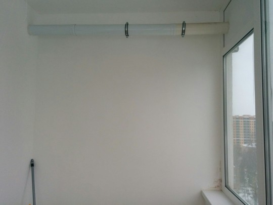Как побороть плесень на балконе? - дом, отдых, хобби.