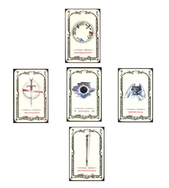 Школа таро теней форум гадание и расклад на игральных картах на ближайшее будущее