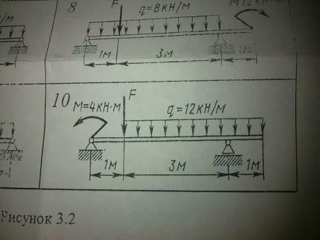 Помогите решить задачу техническая механика задачи с2 решение